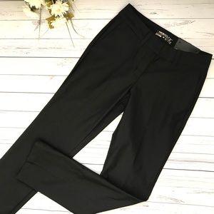 Black Golf Stay Cool Pants